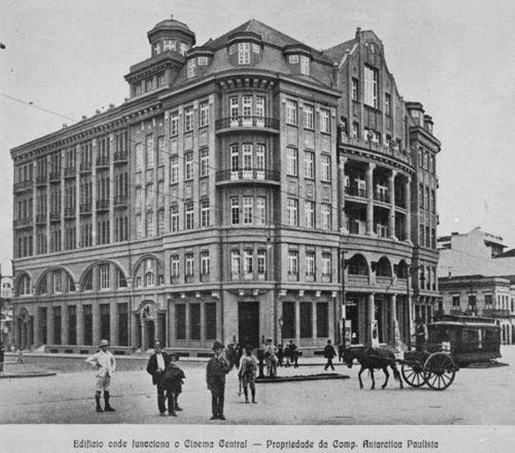 Cinema Central - 1915