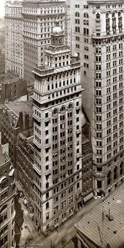 Gillender Building - 1900