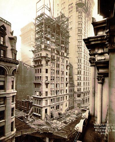 Gillender Building - 1910