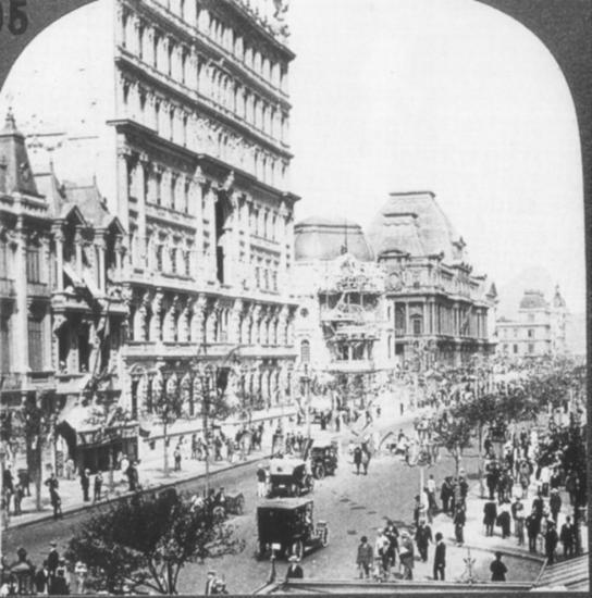 Hotel Palace - 1920