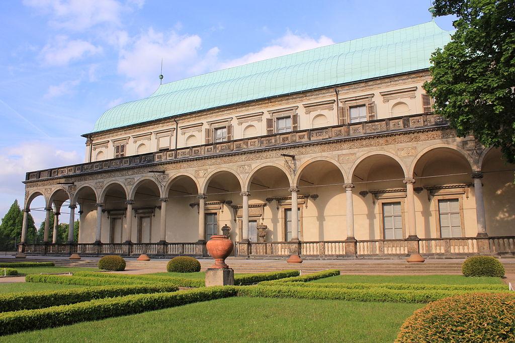 Palácio Real de Praga