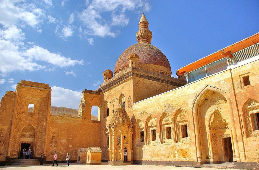 Palácio Ishak Pasha