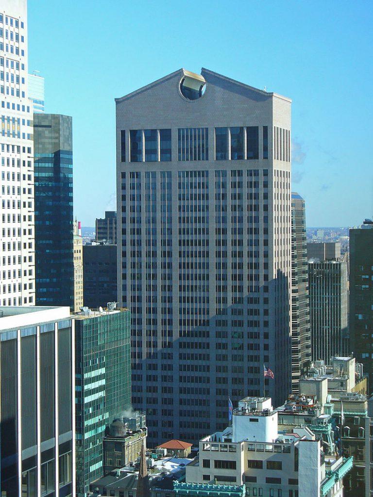 Sony Building - New York