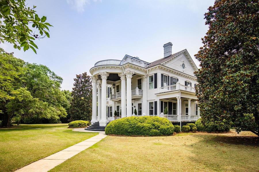 Casa Beaux-arts