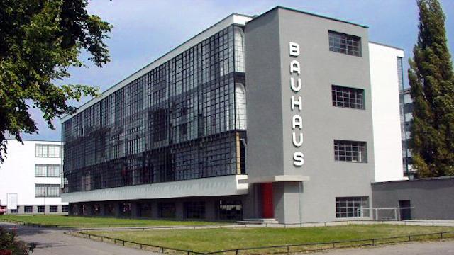 Sede da Bauhaus
