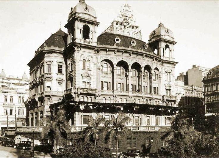 Palacete Prates - 1948