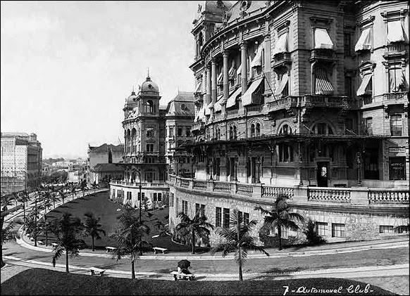 Palacetes Prates