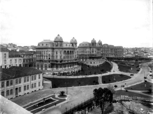 Palacetes Prates - 1925