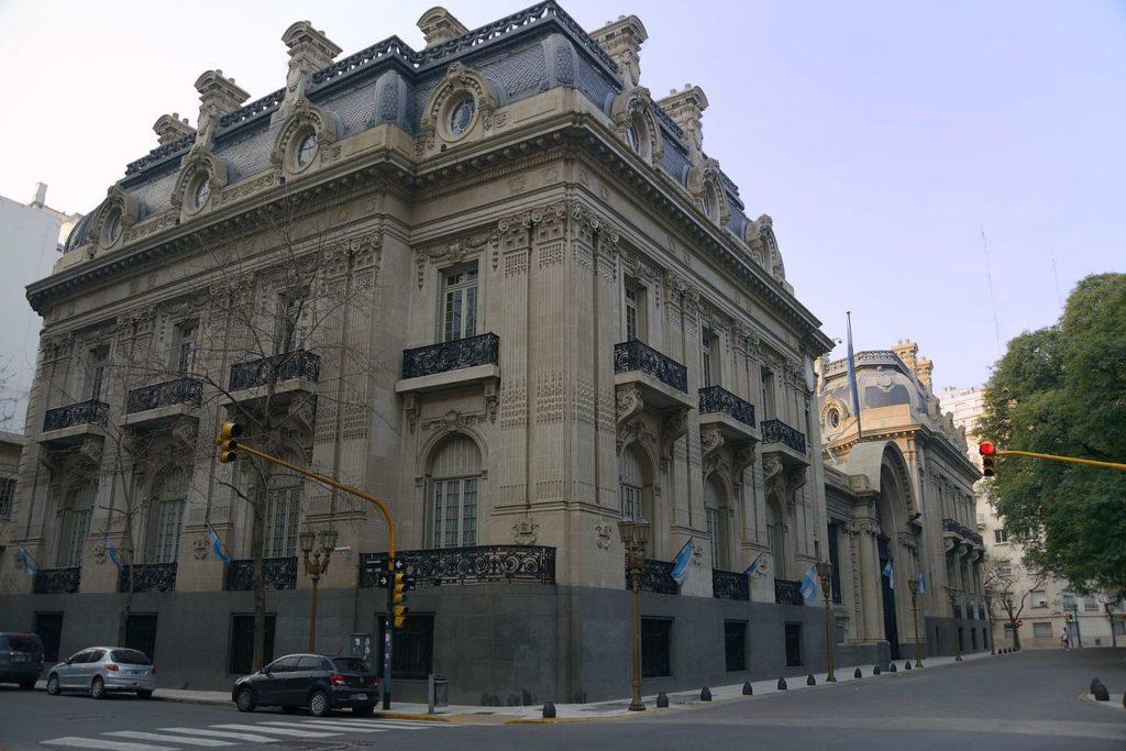 Palacio San Martin - Fachada - 2