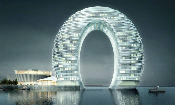 Sheraton Huzhou Hot Spring Resort - China