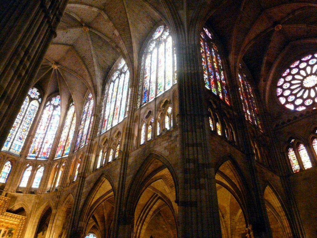 Iluminação Gótica