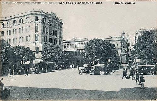 Antigo Rio Palace Hotel