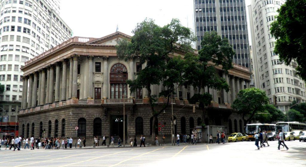 Banco Central - Caixa de Amortização - Foto-Michelle Guimarães