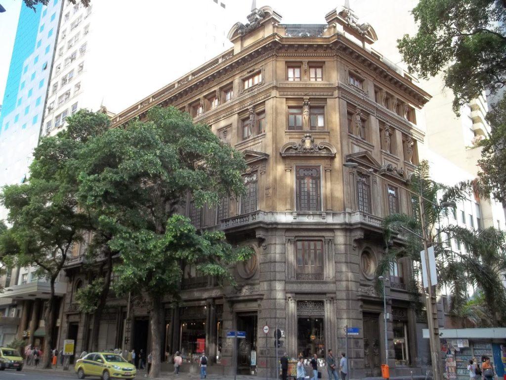 Edifício IPHAN - Rio de Janeiro