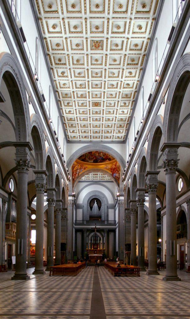 Igreja de San Lorenzo