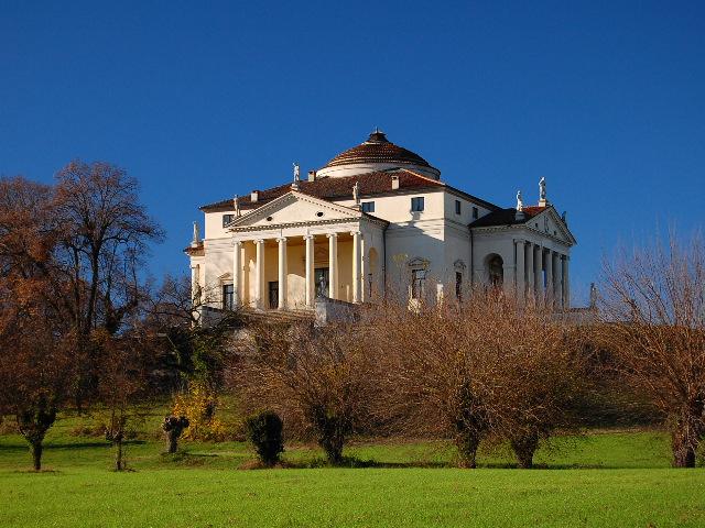 La Rotonda - Villa Capra