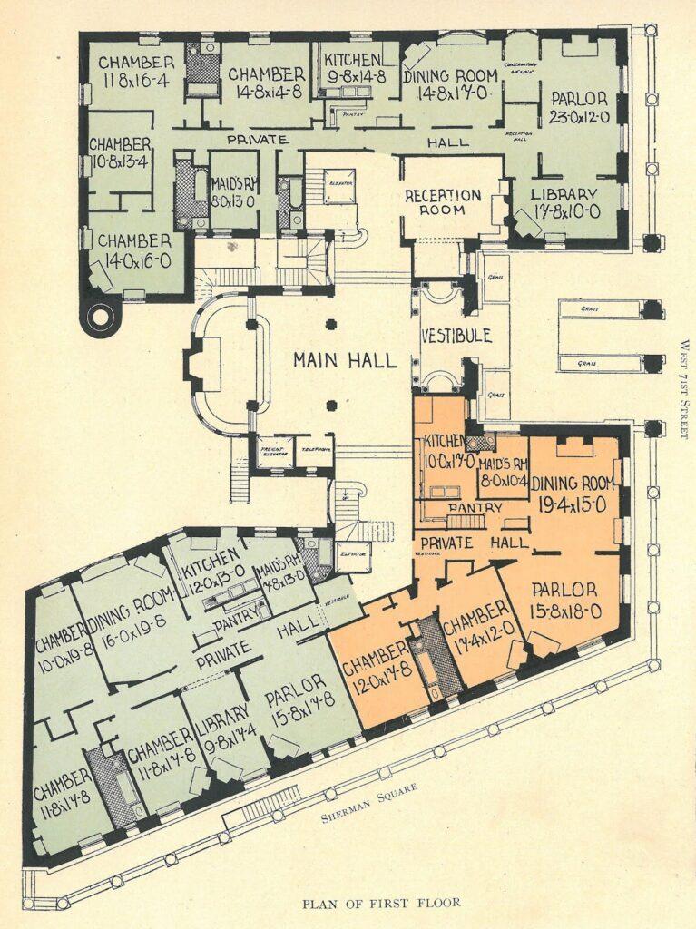 The Dorilton Building
